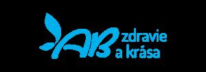 AB zdravie a kozmetika logo
