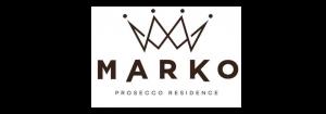 Prosecco Residence Marko logo