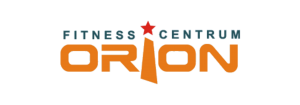 Fitness centrum orion logo